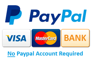 Paypal-secured